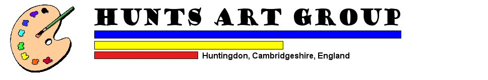 Hunts Art Group